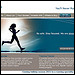 MyRunningGuard web site. Click the image to view the website.